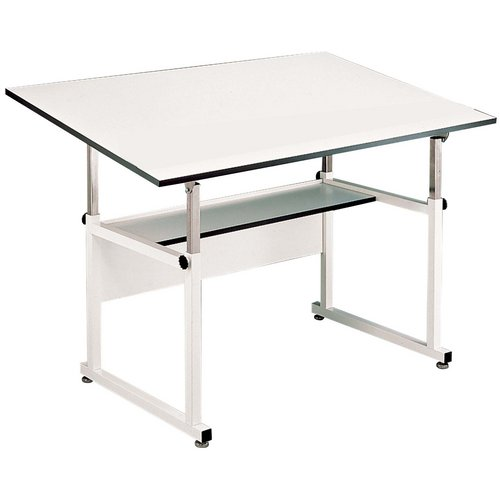 Alvin 36 Quot X 48 Quot Workmaster Drafting Table Wm48