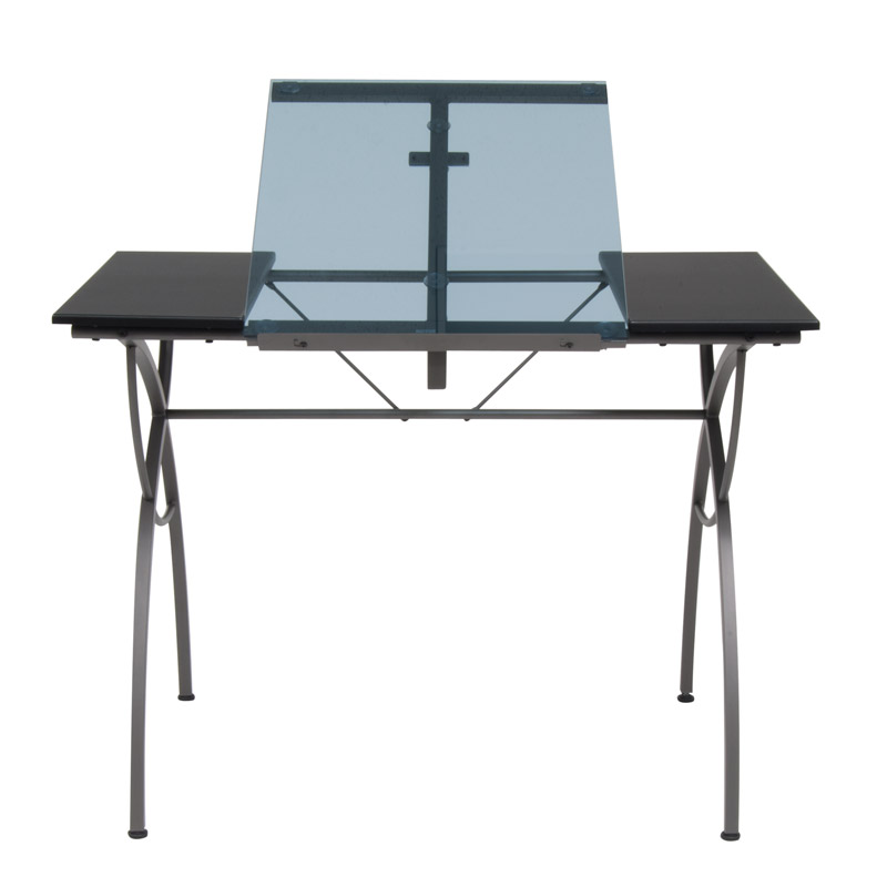 Hobby Lobby Drafting Table Shops Wheels And Desk Height