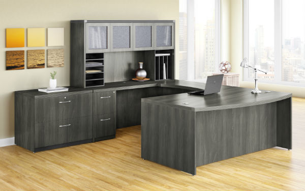 Aberdeen Office Furniture Collection