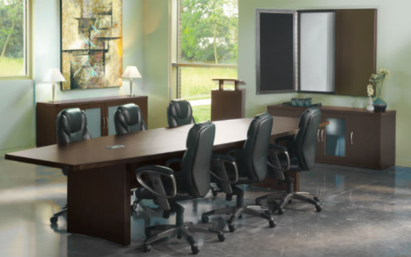 Aberdeen Conference Room Furniture