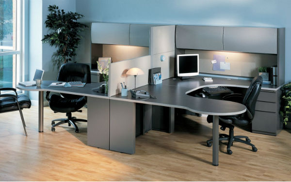 CSII Office Furniture Collection
