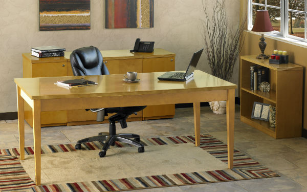 Luminary Office Furniture Collection