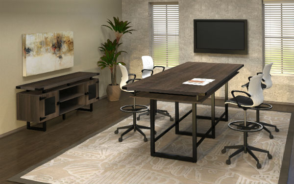Mirella Conference Room Furniture