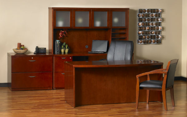 Mira Office Furniture Collection