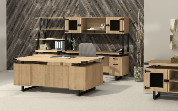 Mirella Office Furniture Collection