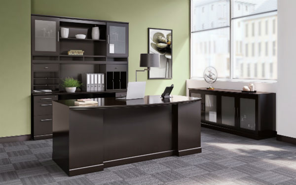 Sorrento Office Furniture Collection
