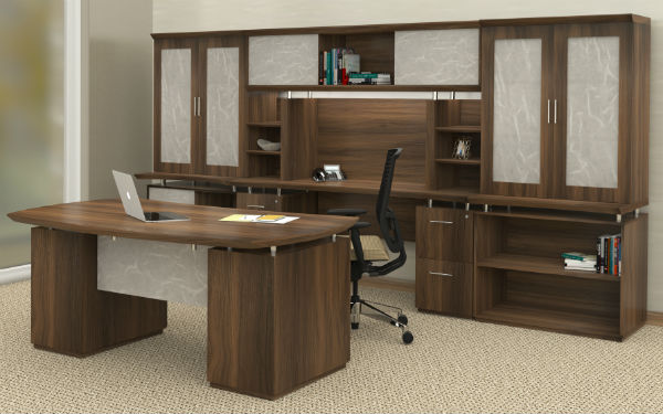 Sterling Office Furniture Collection