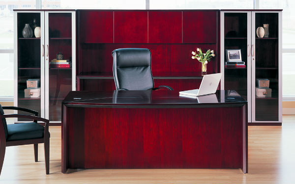 Corsica Office Furniture Collection