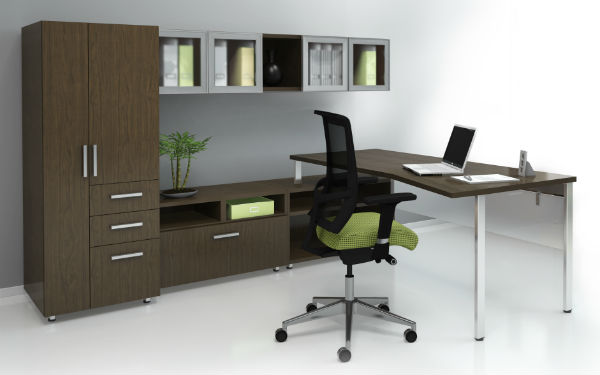 e5 Office Furniture Collection