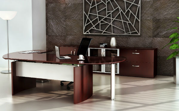 Napoli Office Furniture Collection