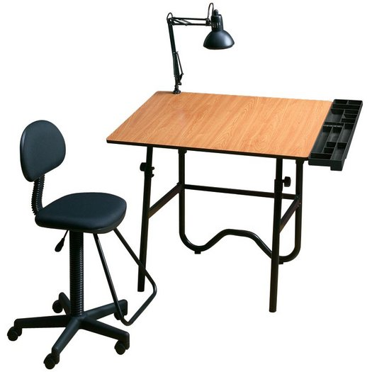Drafting Table Combinations