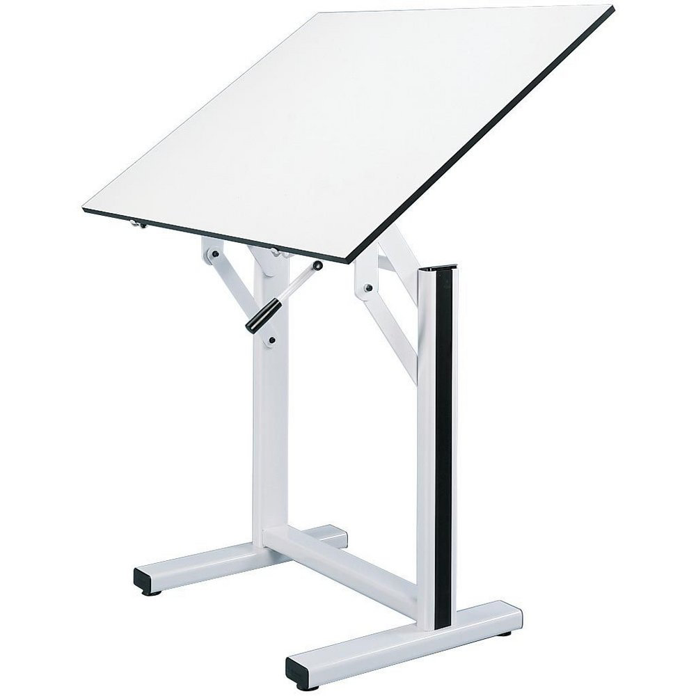 Pedstal Drafting Tables