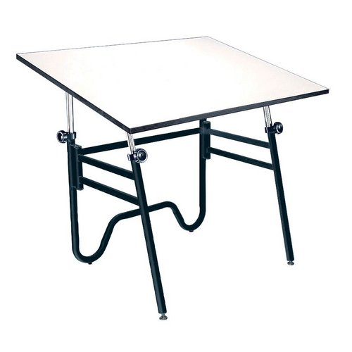 Fold-a-way Drafting Tables