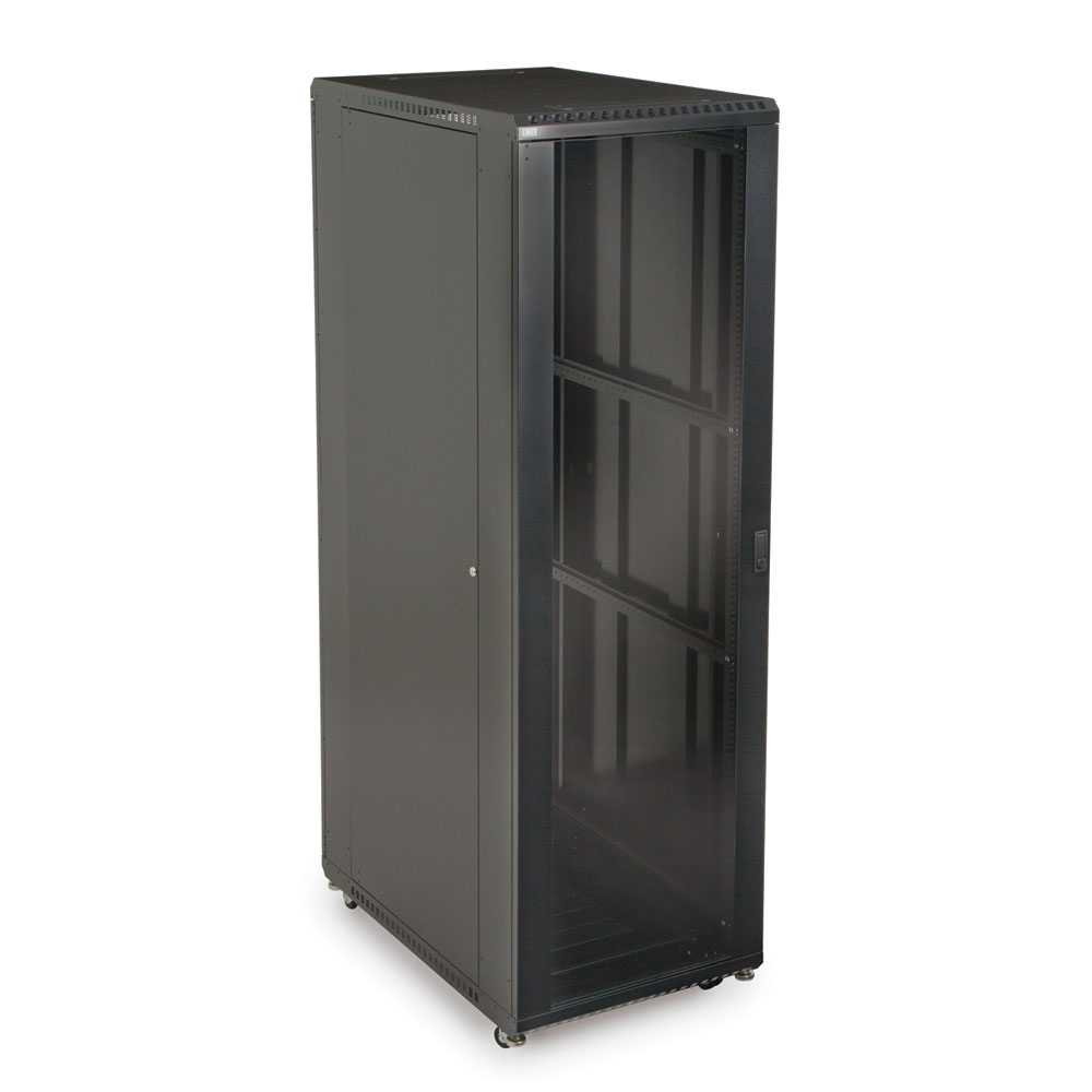 Full-Size Server Cabinets