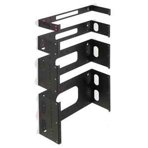 Kendall Howard Patch Panel Brackets
