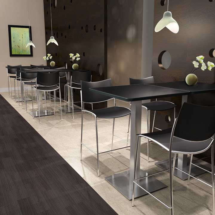 Dining & Bistro Tables