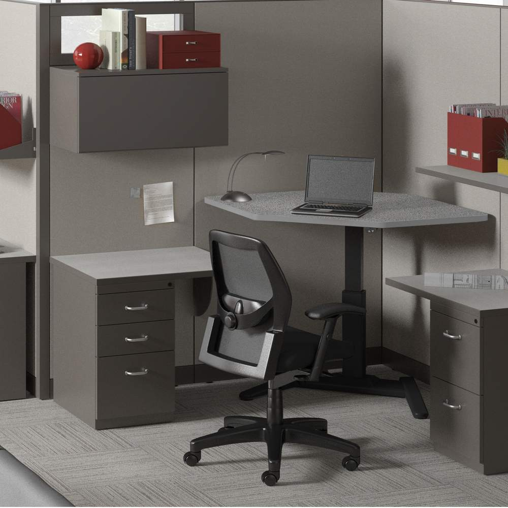 Height Adjustable Desks, Tables & Workstations