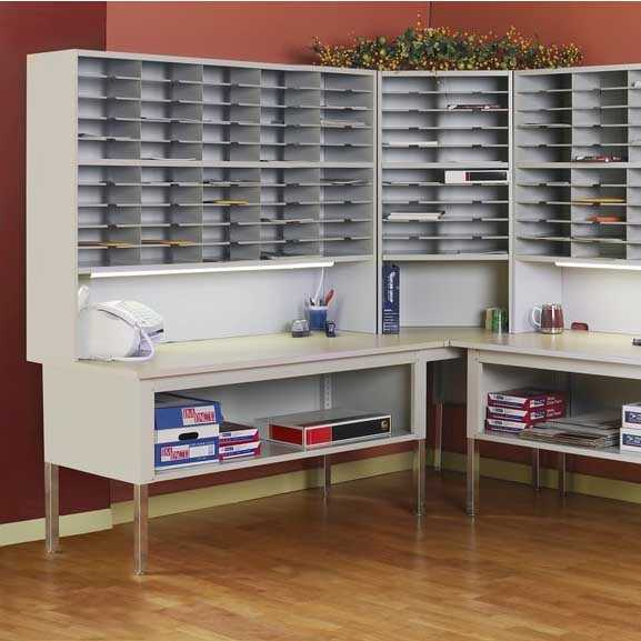 Modular Mailroom Furniture