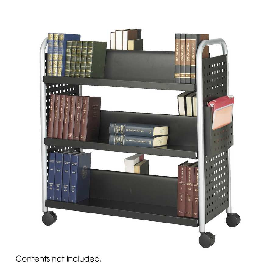 Book & Utility Carts