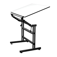 "31"" x 42"" Saturn Drawing Table"