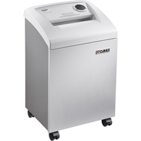 41214 : Dahle CleanTec Small Office Shredder