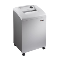 41334 : Dahle CleanTec High-Security Small Office Shredder