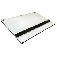 "XBKD42 : DEW Exclusive - Mayline & Alvin 30"" x 42"" Portable Drafting Board"