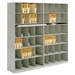 7-Tier Stax Medical Shelving (Legal Size) - J1710-7Tier