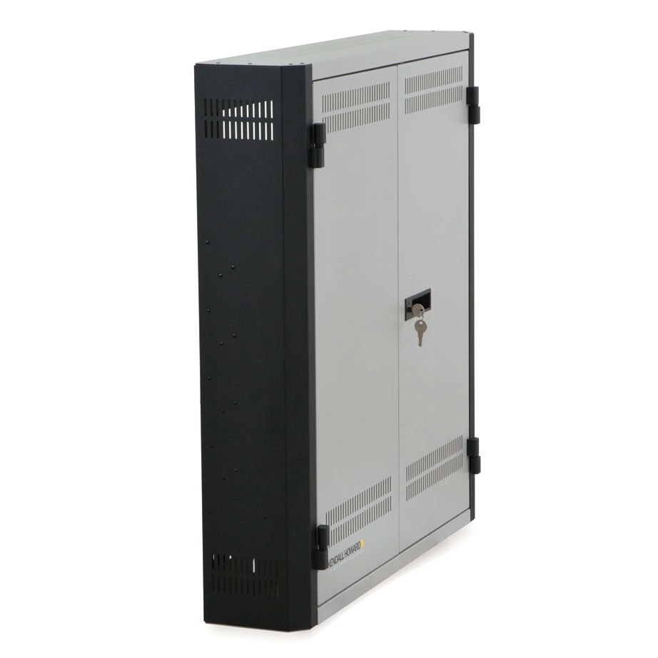 Kendall Howard Wall Mount Charging Station Cm 800