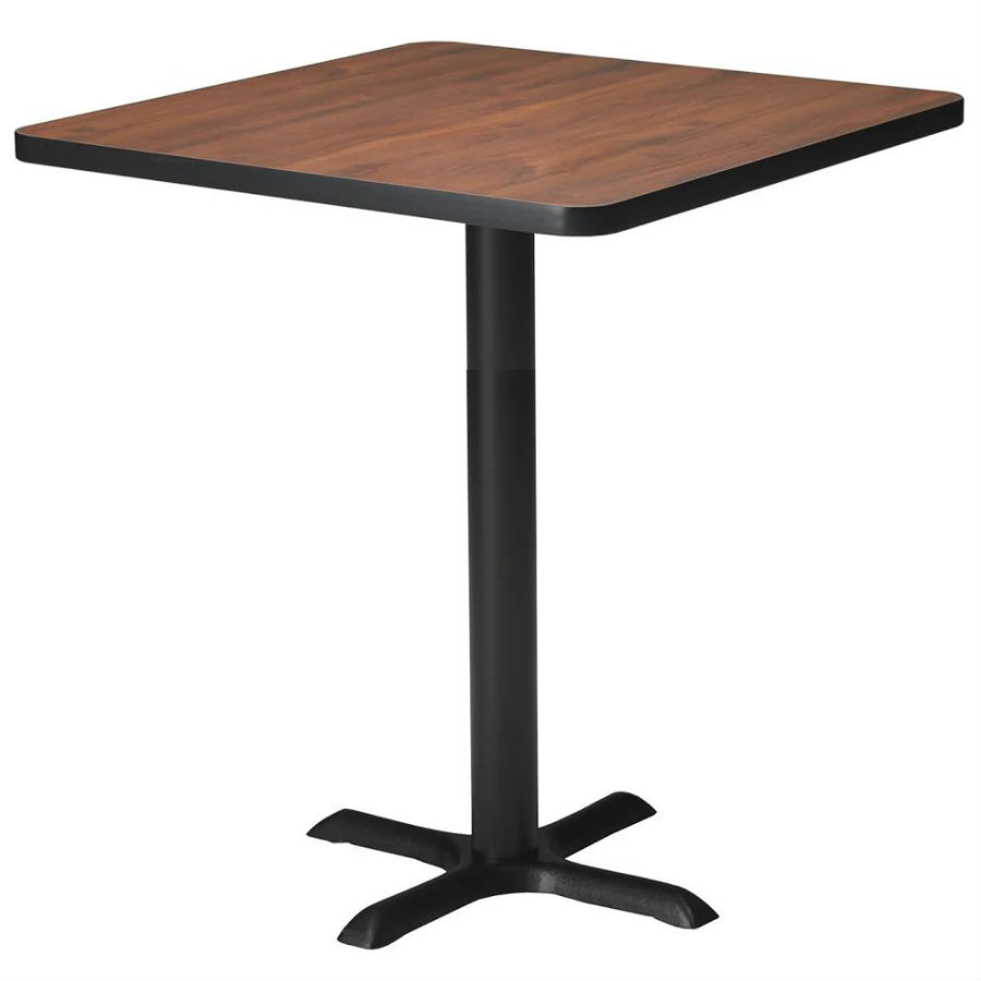 30 Square High Top Table Ca30shb