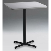 "36"" Square High-Top Table"