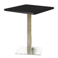 "36"" Square Bar-Height Table"