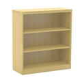 Aberdeen 3 Shelf Bookcase in Maple