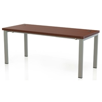 Aberdeen Table Desk in Cherry