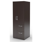 Aberdeen Personal Storage Tower in Mocha