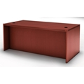 "Aberdeen 72"" Rectangular Conference Desk in Cherry"