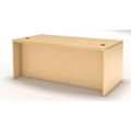 "Aberdeen 72"" Rectangular Conference Desk in Maple"