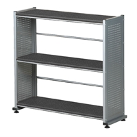 Eastwinds 3-Shelf Accent Shelving