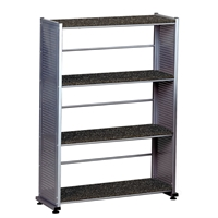 Eastwinds 4-Shelf Accent Shelving