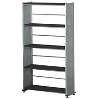 Eastwinds 5-Shelf Accent Shelving