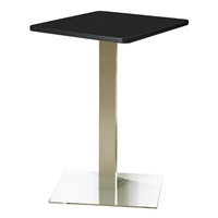 "30"" Square Bar-Height Table"