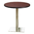 "36"" Round Bar-Height Table"