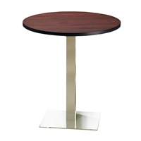 "42"" Round Bar-Height Table"