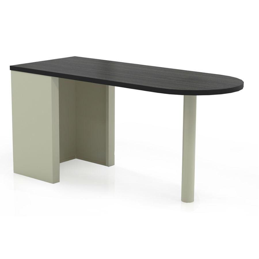 Csii Peninsula Freestanding Table C625