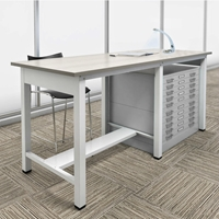RTT1 : Mayline Ranger Team Table with Flat Files