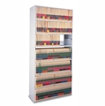 "76""H 7-Tier Medical Shelving (Letter Size)"