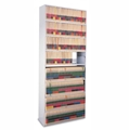"86""H 8-Tier Medical Shelving (Letter Size)"