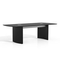 Medina 8 Conference Table in Mocha