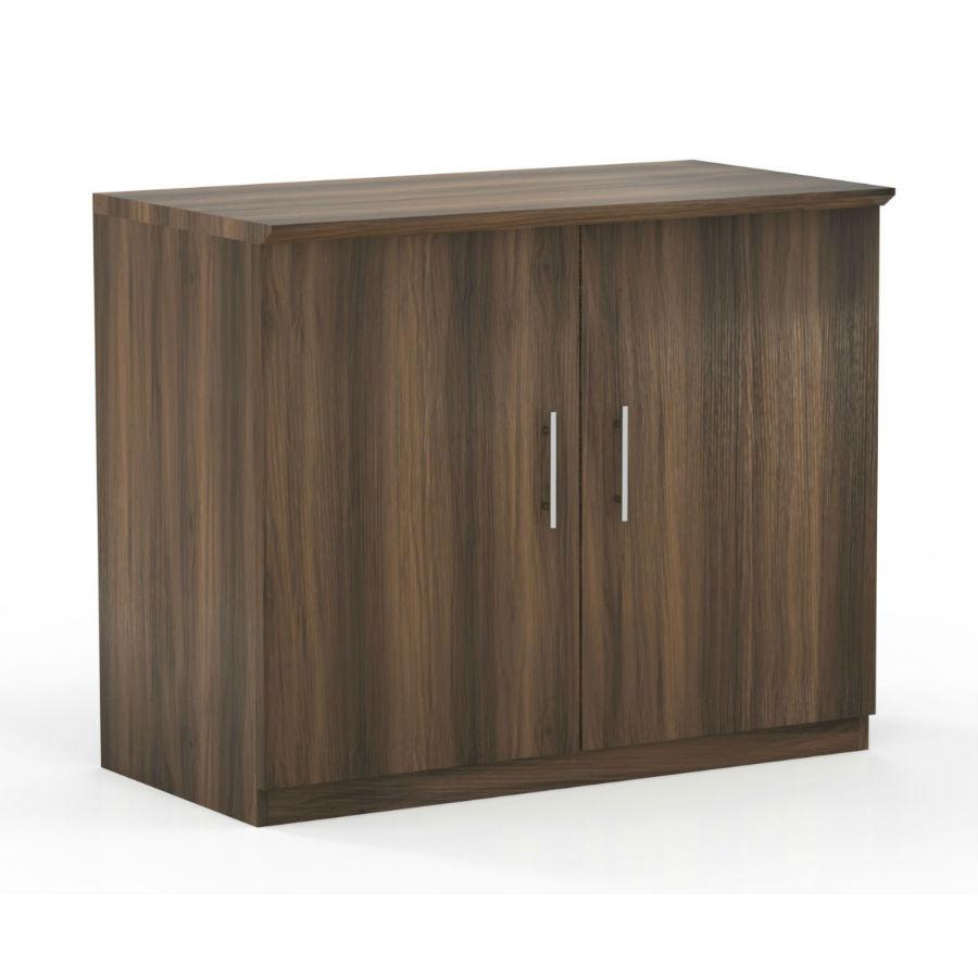 Mayline medina 36 storage cabinet with wood doors in textured brown mayline medina storage cabinet in textured brown sugar malvernweather Gallery