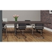 Mirella 12' Conference Table in Southern Tobacco - MRS12STO